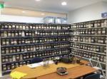 Herbal Dispensing Room
