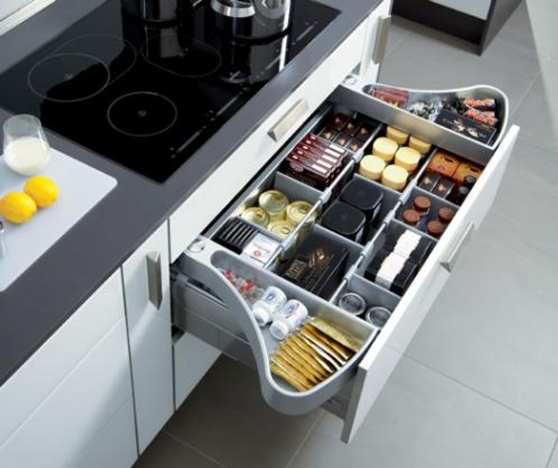 Organise Your Kitchen With Drawer Inserts Hipages Com Au