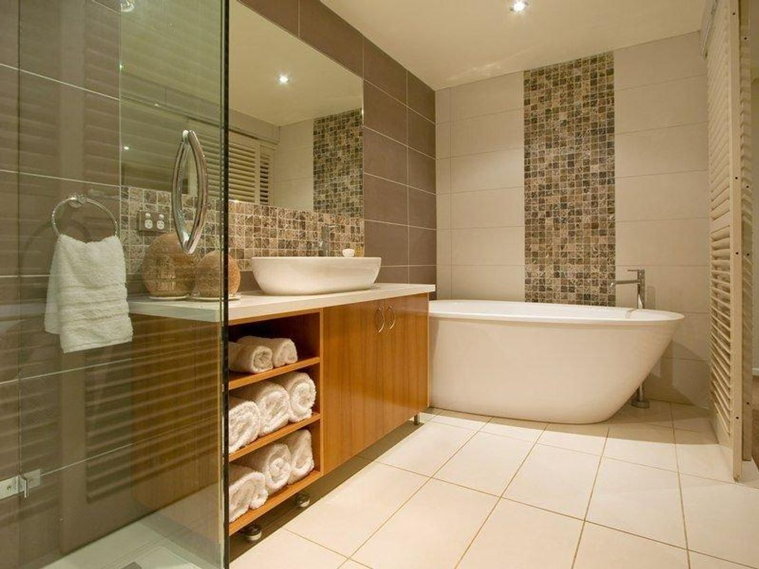 Where to Spend Your Money on a Bathroom Renovation hipagescomau