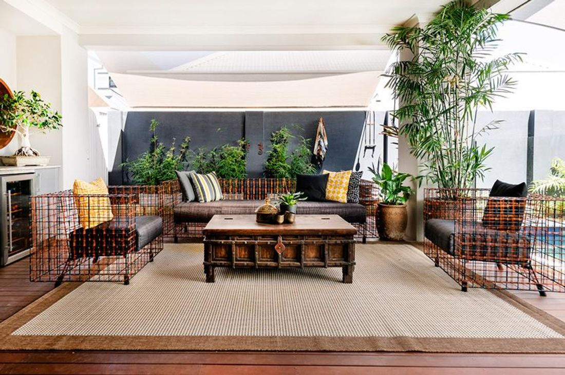 How to bring Balinese style and design home - hipages.com.au