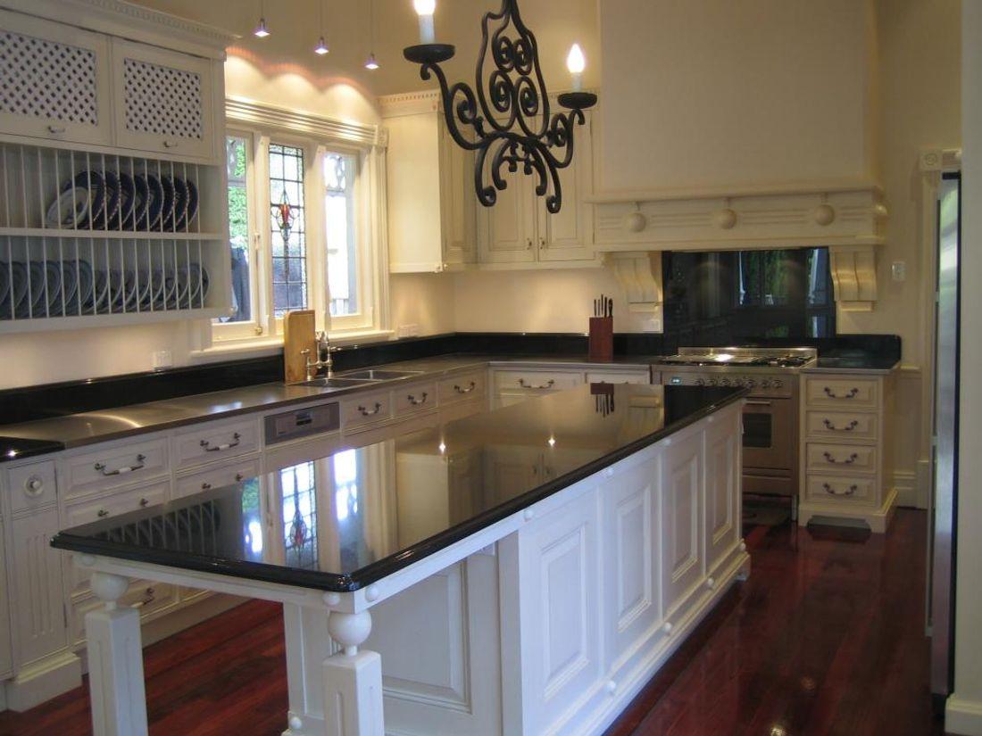Top 10 kitchen designs for Modelo cocina americana
