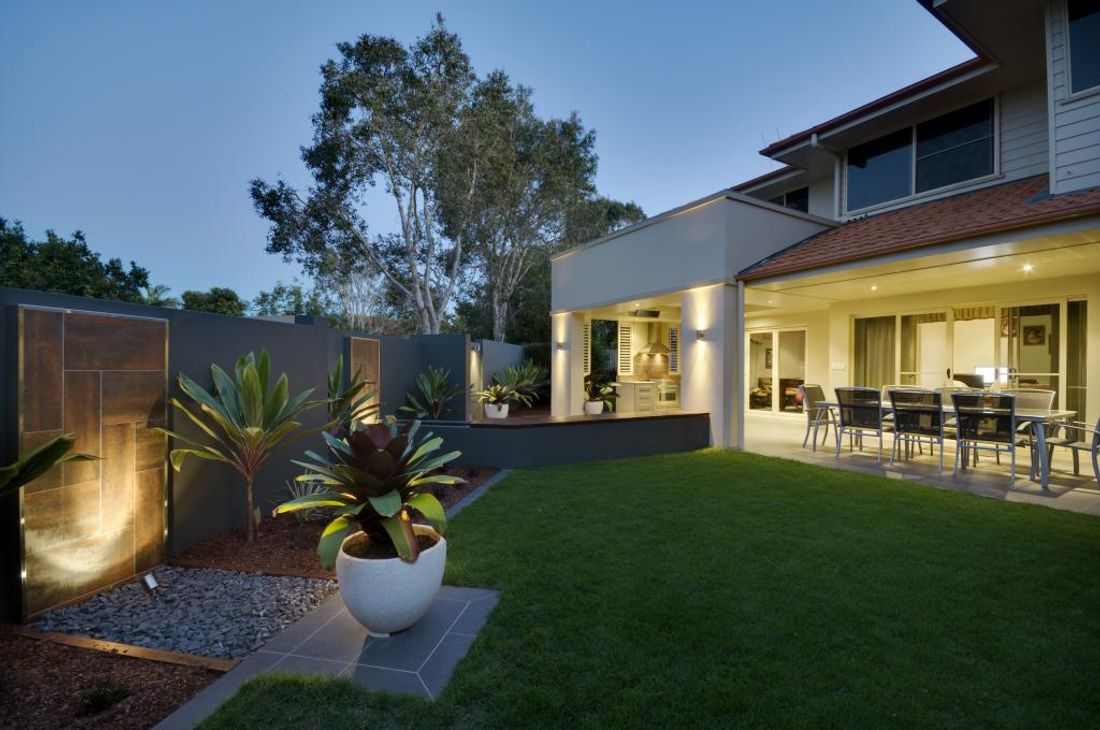 Hottest landscaping trends from around the world hipages for Design landscapes australia