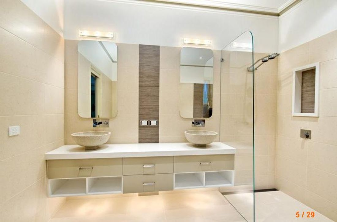 Need some bathroom inspiration? Here are 5 beautiful ideas - hipages ...