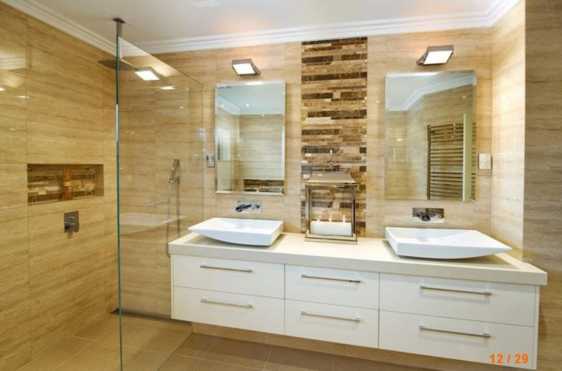 5 tips for selecting the right bathroom tiling - hipages.com.au
