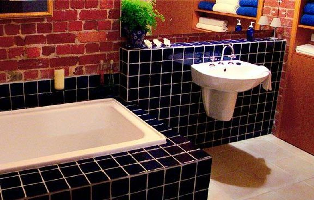 Bathroom Renovations Under $2000 bathroom renovation with a limited budget - hipages.au