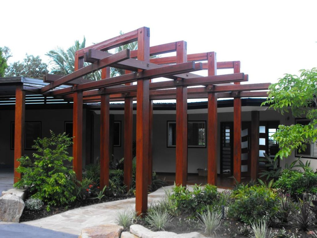 What Is The Rough Cost Of A Pergola Hipages Com Au