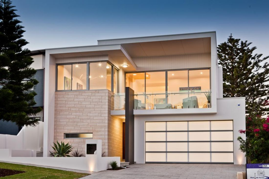 Basic Home Wall Materials : Trends in external wall cladding hipages