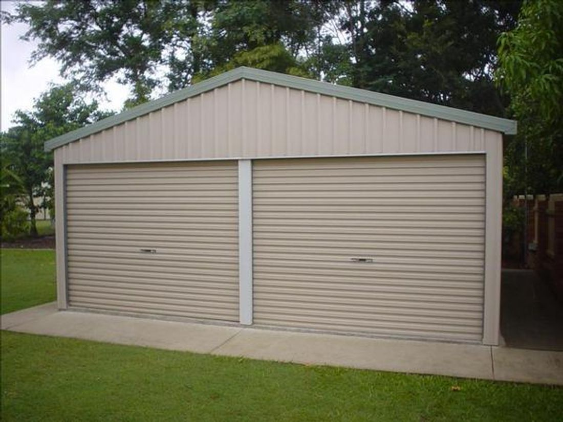 how much do concrete slabs for sheds cost hipages com au
