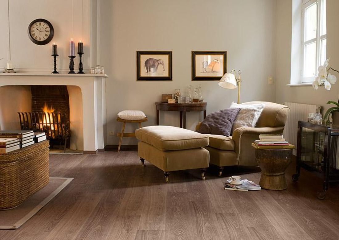 What Is Vinyl Flooring