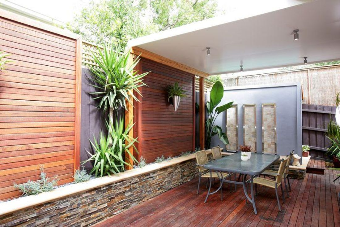 Roof Design Ideas: How Much Does A Patio Cost?