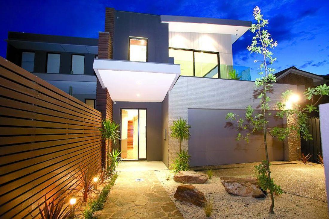 Metal Frame Houses Building A Steel Frame House Hipagescomau