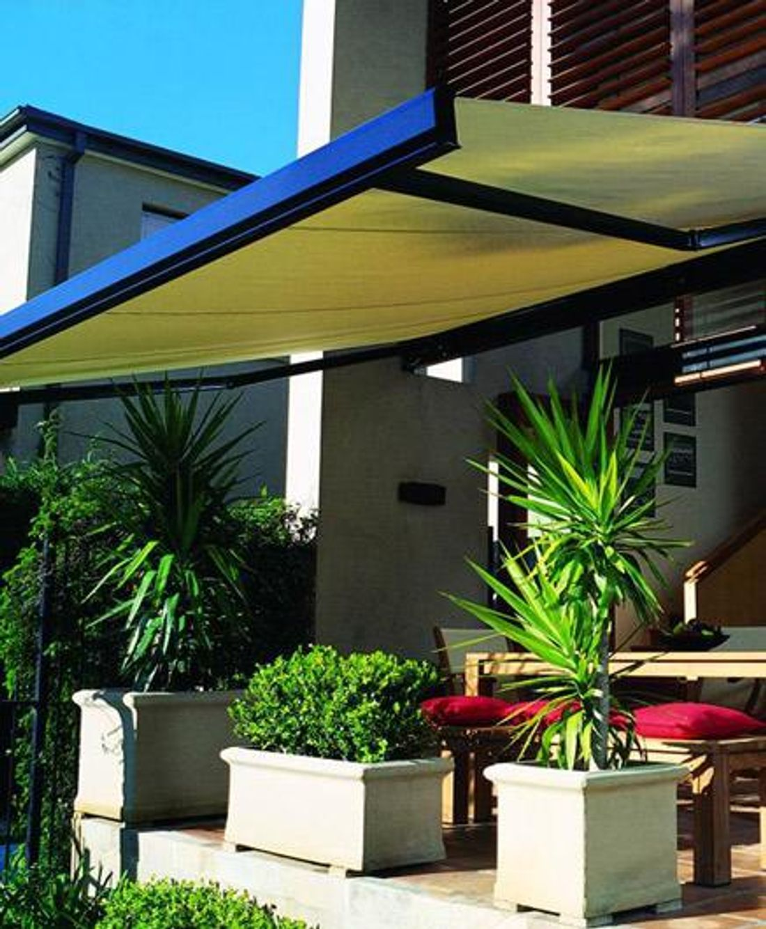 2020 How Much Does a Patio Cover Cost? - hipages.com.au