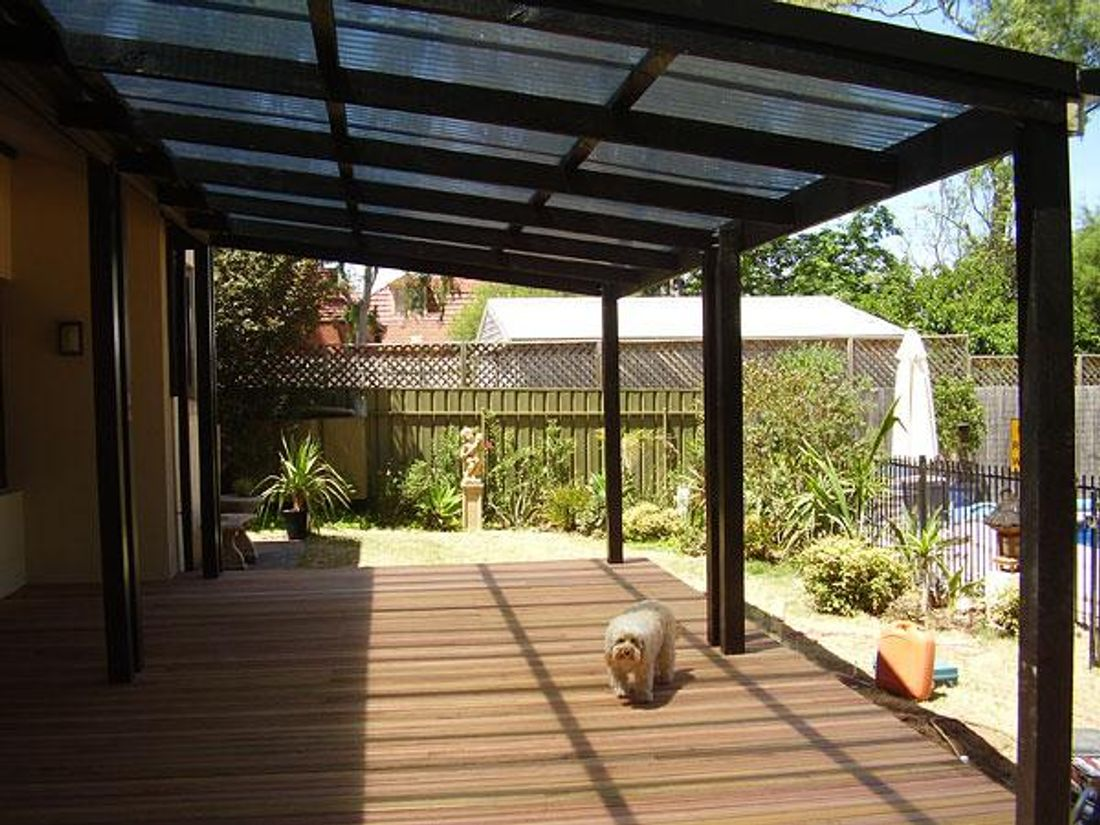 Top 10 Pergola Design Ideas Hipages Com Au