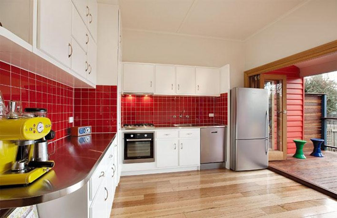How To Lay Timber Flooring Over Tiles Hipages