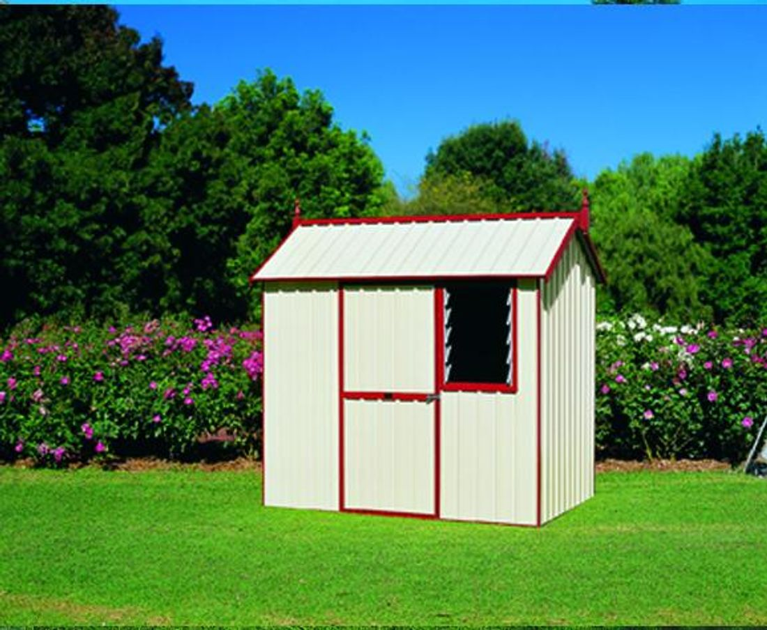 How Much Does a Shed Cost hipagescomau