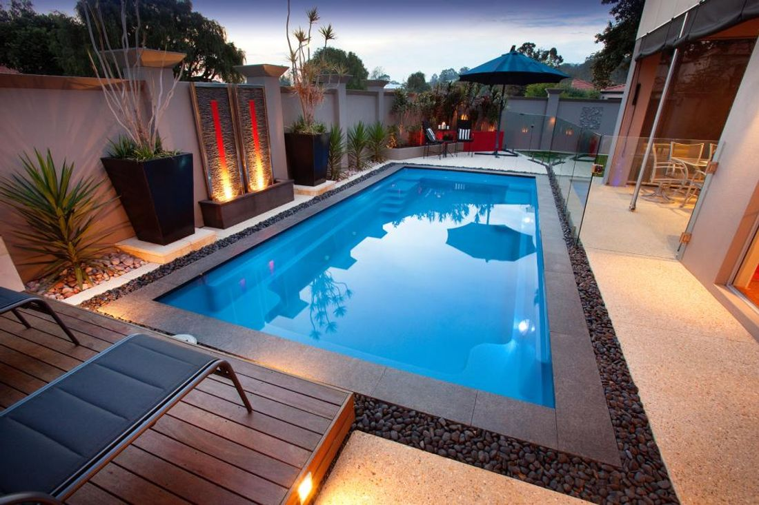how much does an inground pool cost hipages com au