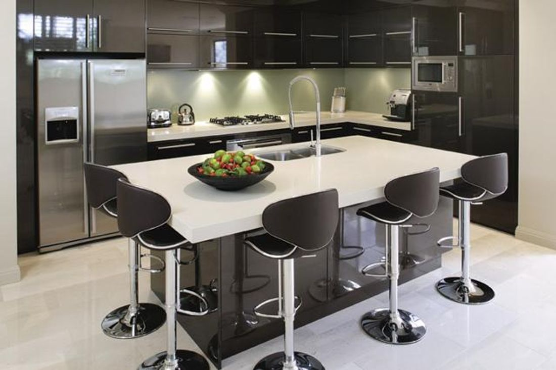how much does kitchen renovation cost. Black Bedroom Furniture Sets. Home Design Ideas