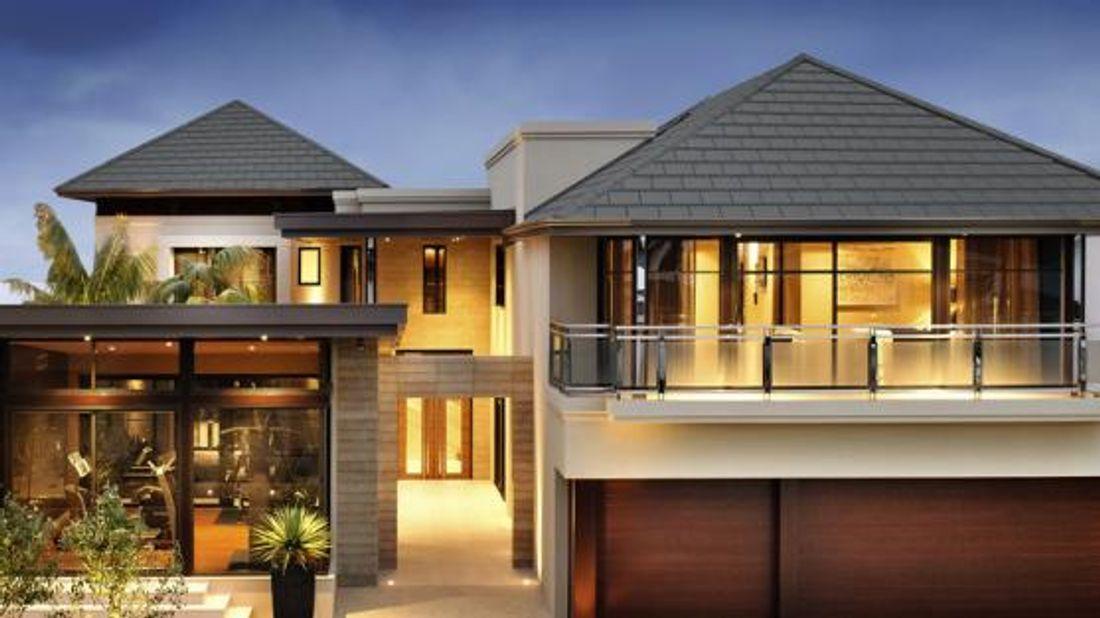 What Is A Parapet Roof Hipages Com Au