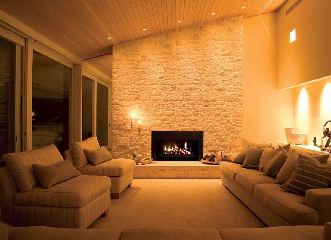 installing a gas fireplace hipages com au