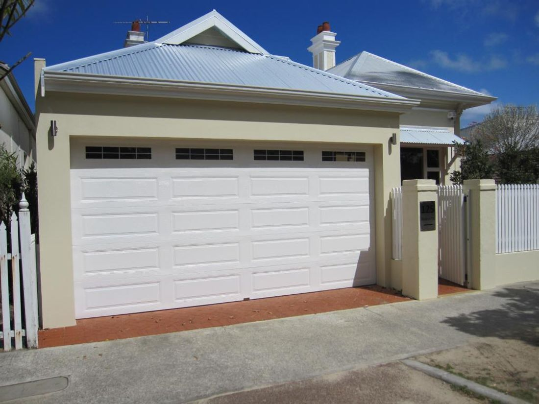 How Much Does A Garage Door Cost Hipages