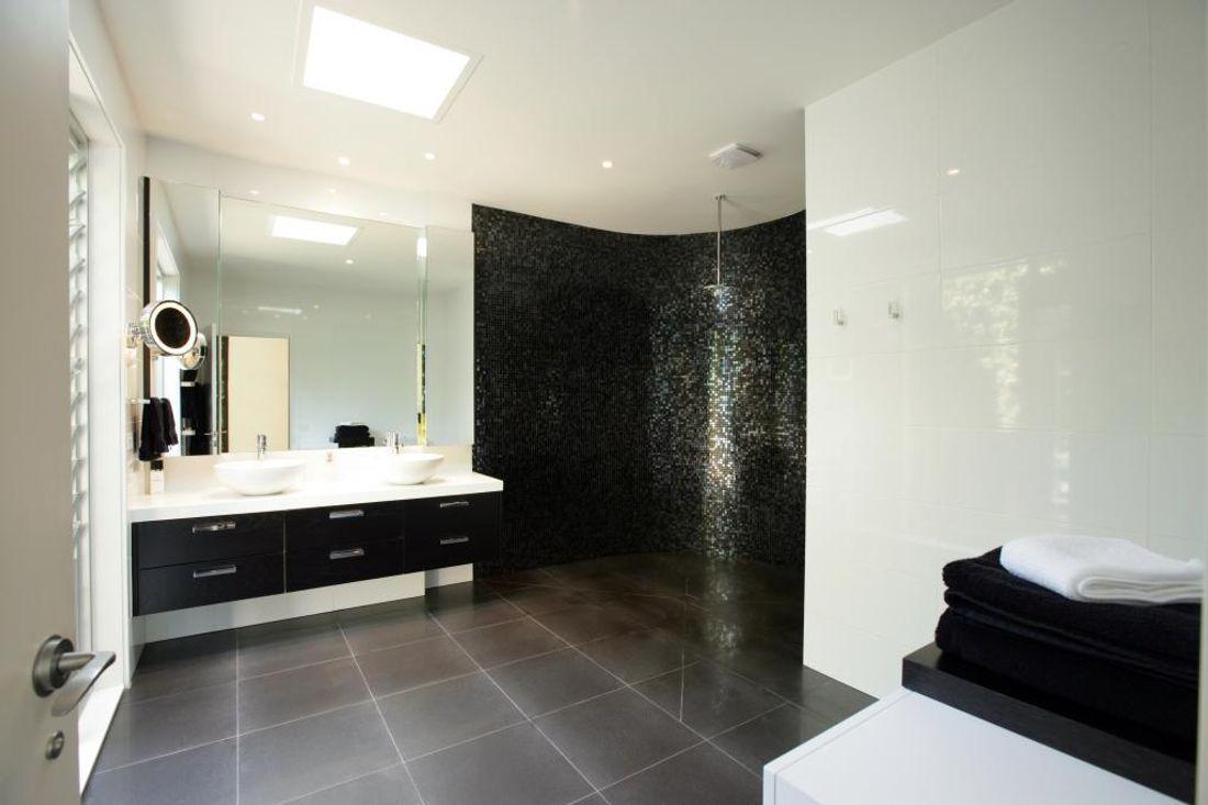 smarter bathrooms - Bathroom Tiles Trends 2015