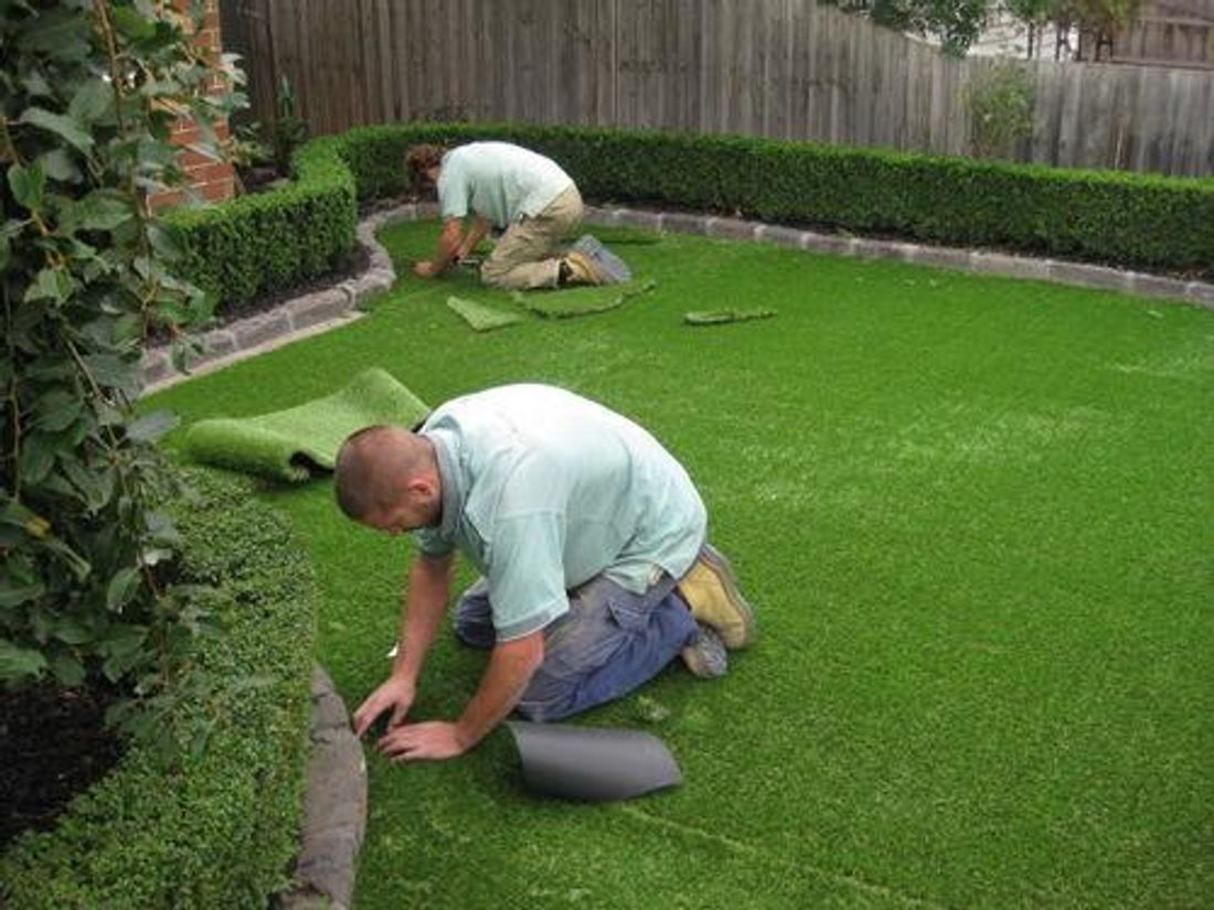 2020 How Much Does Synthetic Grass Cost? - hipages.com.au