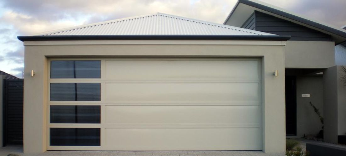 & How Much Does a Garage Door Cost? - hipages.com.au