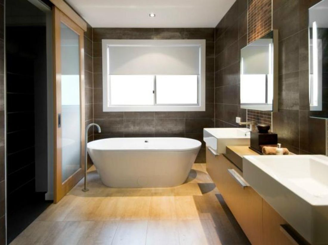 Bathroom Designs With Freestanding Baths bathroom design ideas: freestanding baths - hipages.au