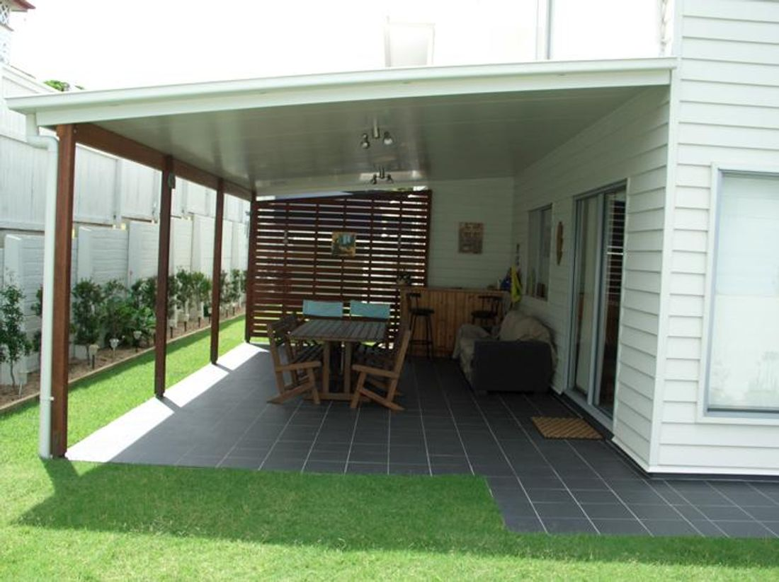Superb Concrete Resurfacing Is More Expensive, But Can Give A Patio Surface A  Beautiful Finish. Concrete Resurfacing Can Have A Stencilled Design Or A  Stamped ...
