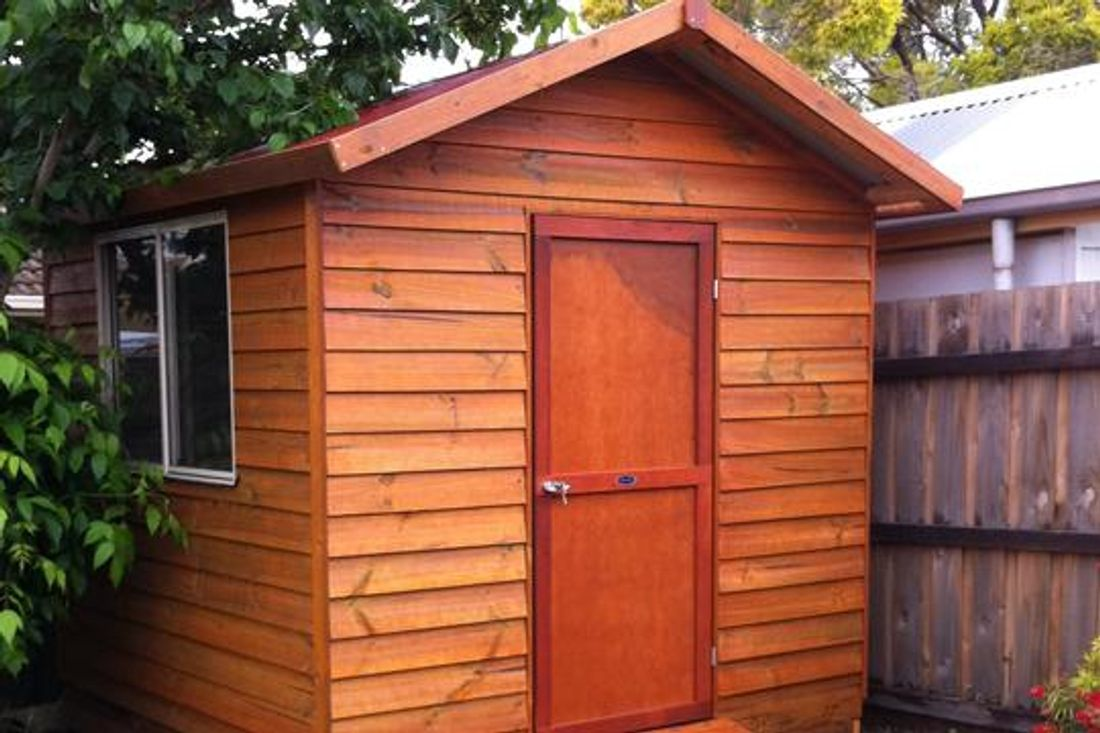 5 top garden shed designs for Best garden shed designs
