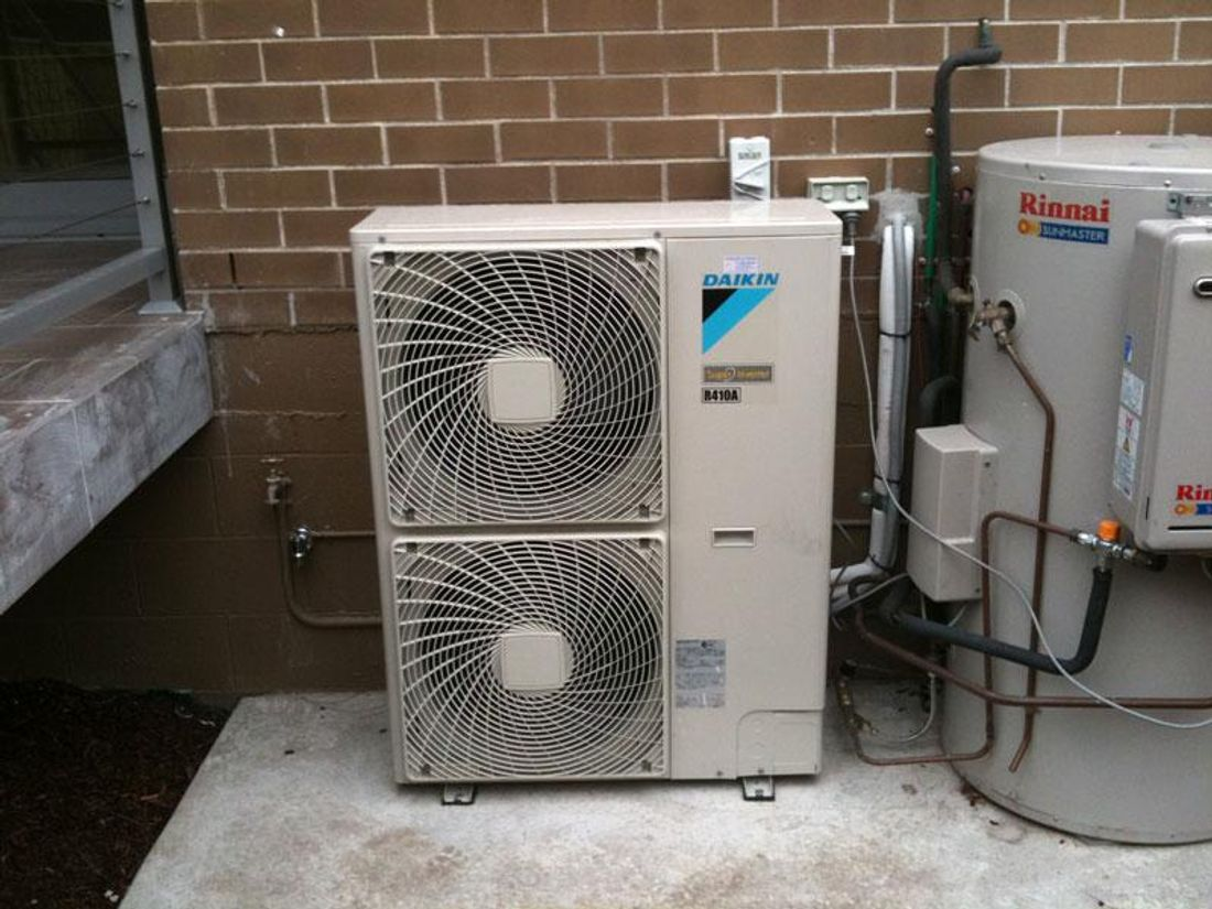 guide to ducted air conditioning prices - hipages.au