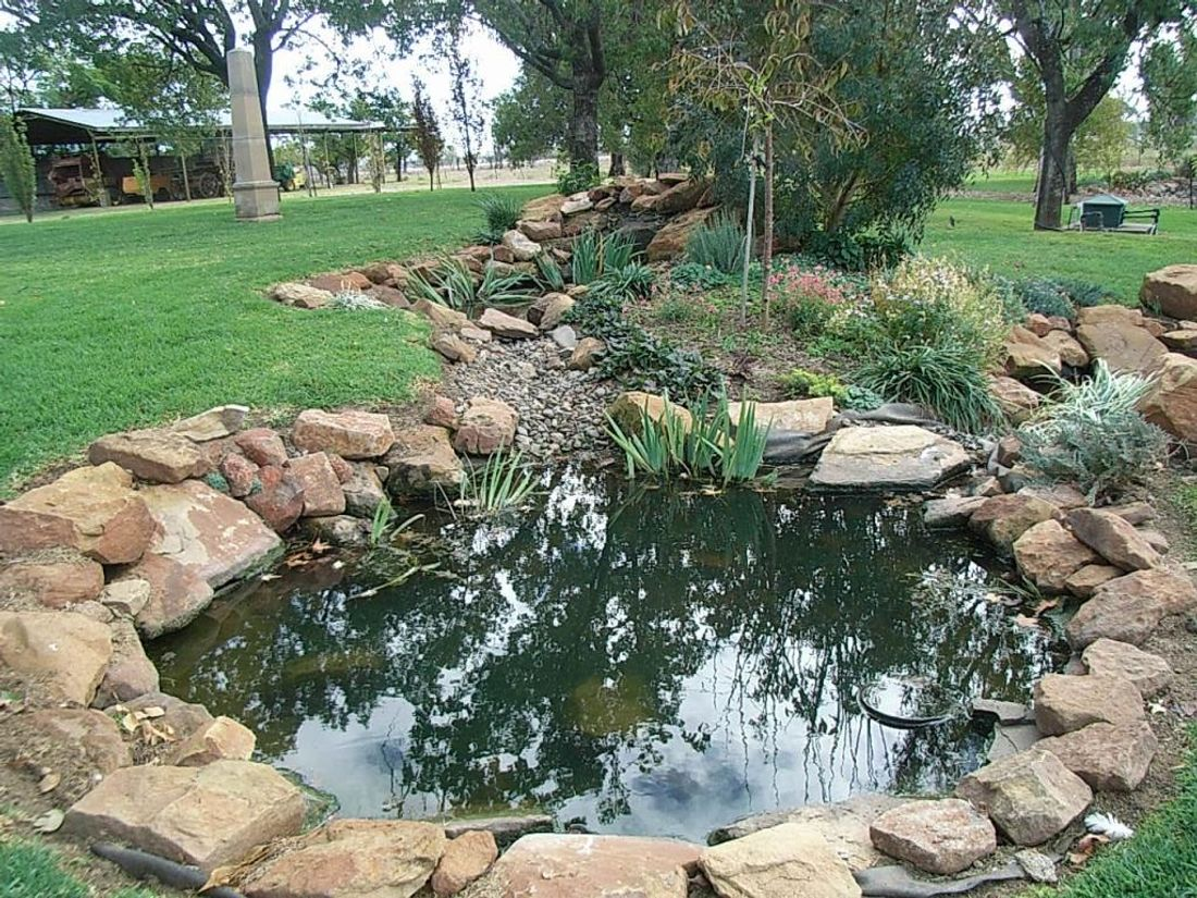 what is involved in installing a pond hipages com au