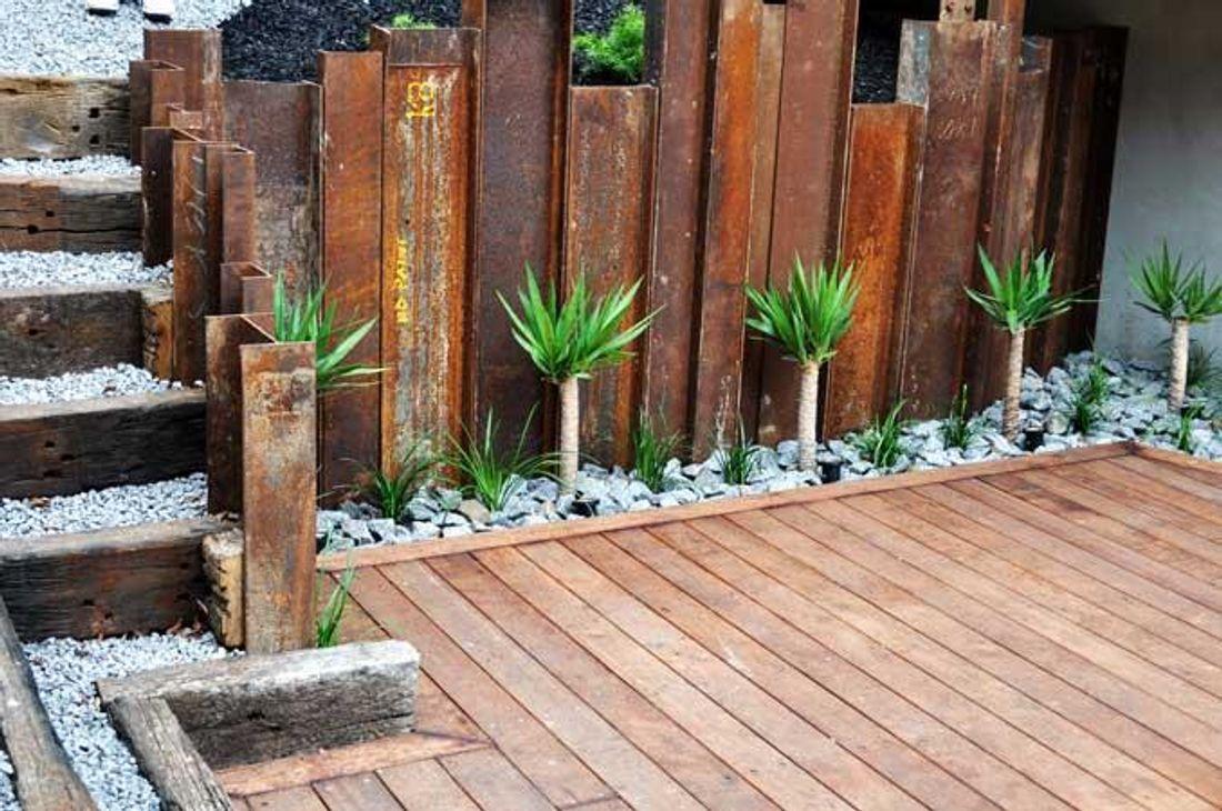 5 simple landscaping ideas for Australian backyards ...