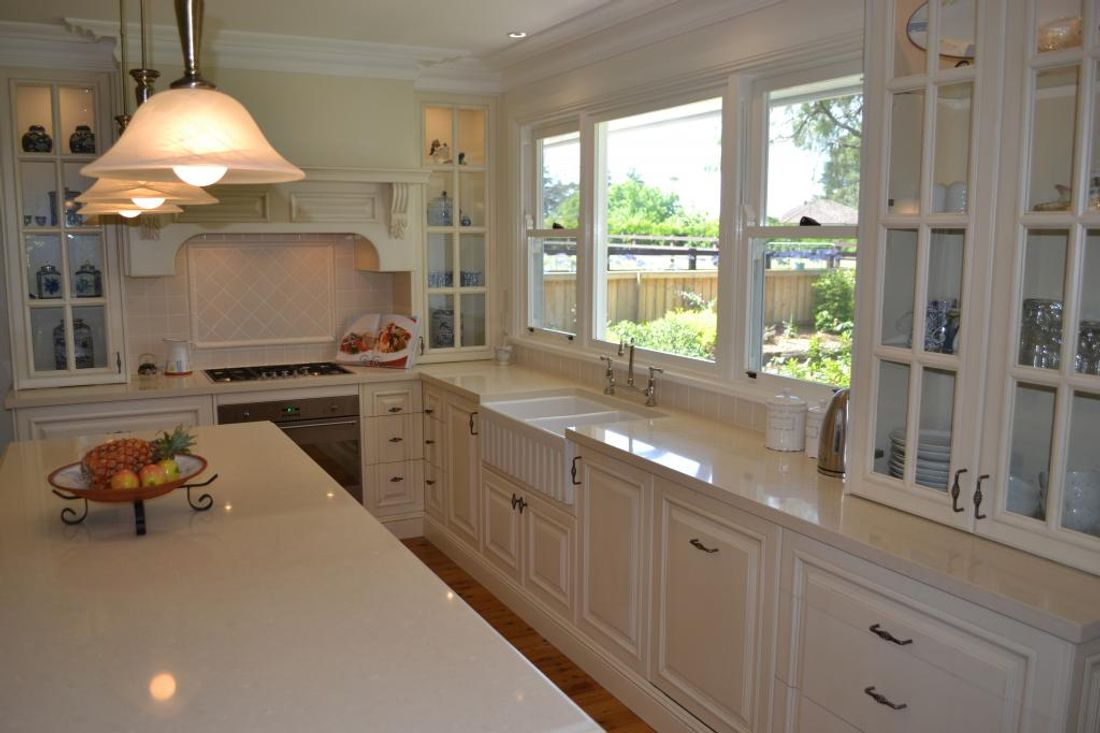 Ideas For Renovating Your Kitchen In 2016