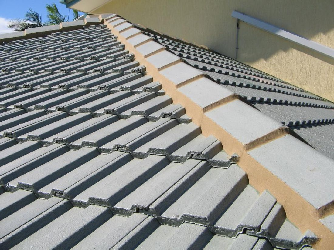 Leaving A Roof Repair Until Later Can Mean Even Greater Costs When The Leaking  Roof Causes The Timber Underneath To Rot Or, Even Worse, Causes A Dangerous  ...