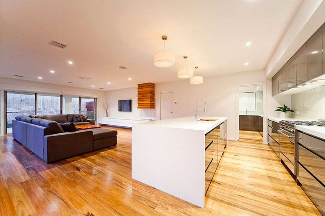 Fake Timber Flooring what are floating timber floors? - hipages.au