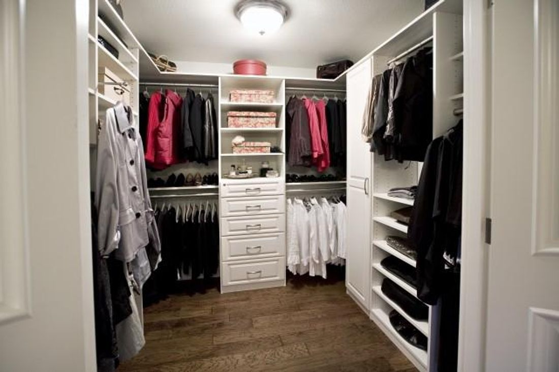 Superbe Ideas For Installing A Walk In Wardrobe   Hipages.com.au