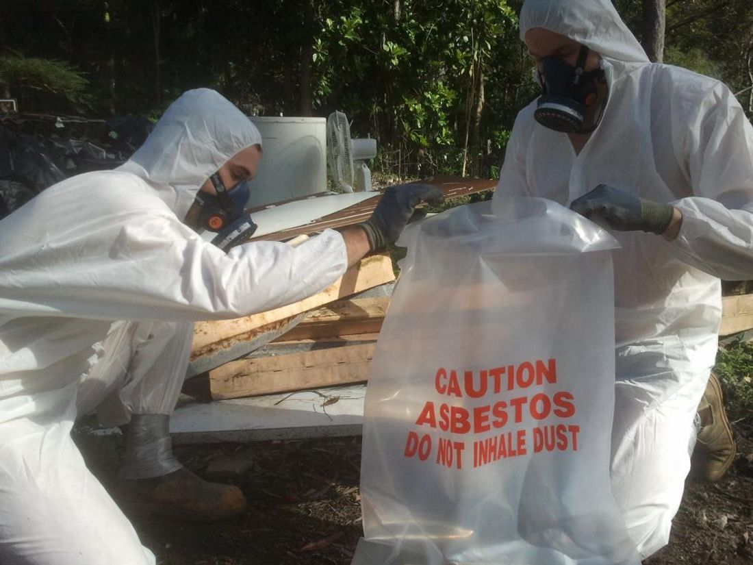 how to get rid of asbestos melbourne