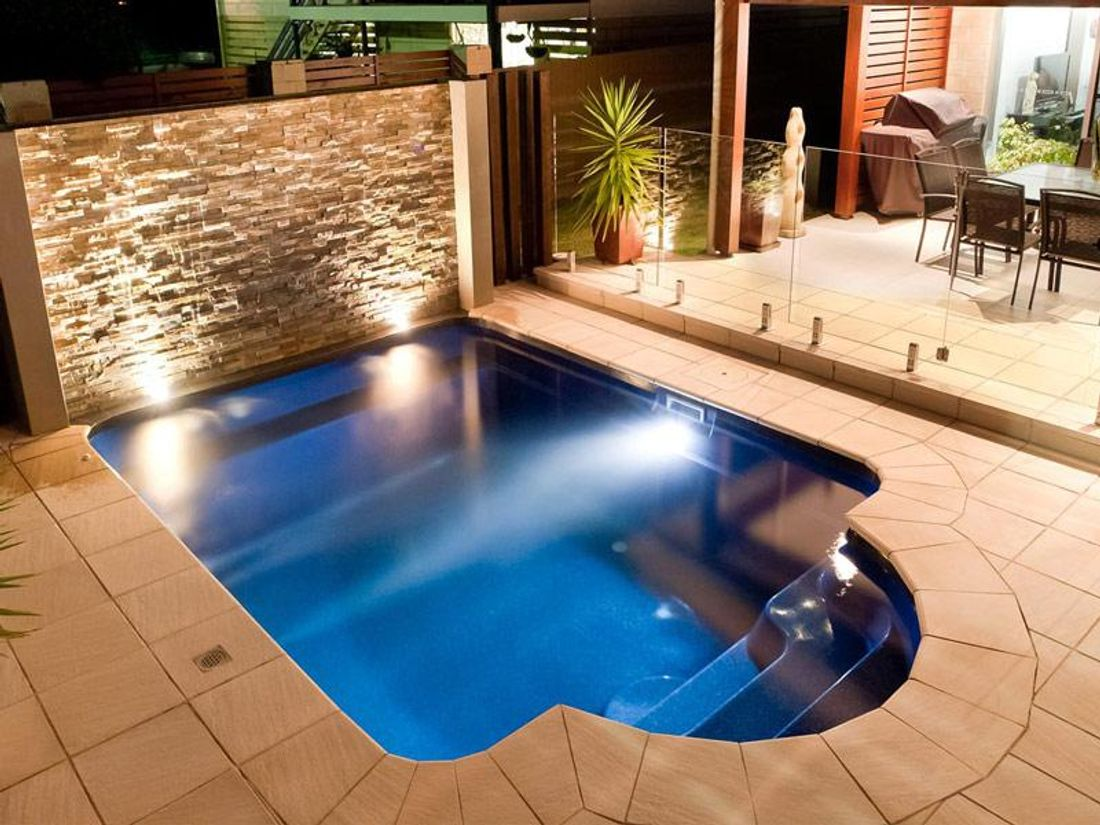 How much does an inground pool cost - Mini piscinas prefabricadas ...