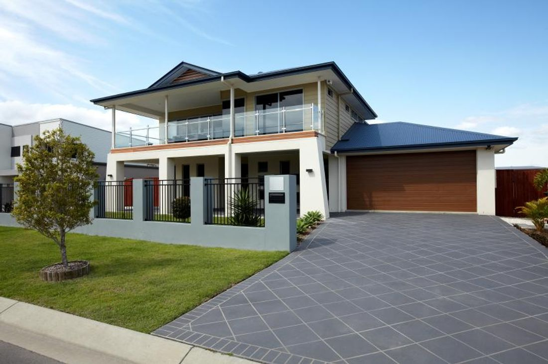 What you need to know before painting a concrete driveway for Can i paint asphalt driveway