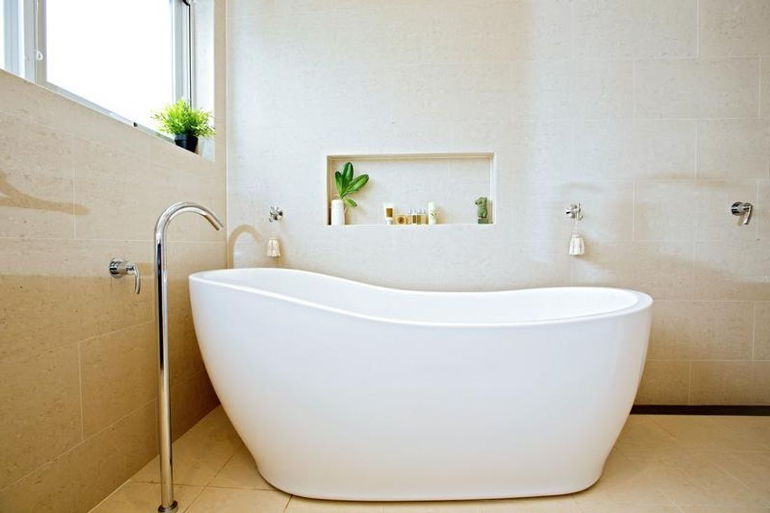 In Terms Of The Practicalities, Replacing A Bath Typically Will Involve The  Services Of A Number Of Trades, Including A Plumber, Waterproofer And/or  Tiler ...