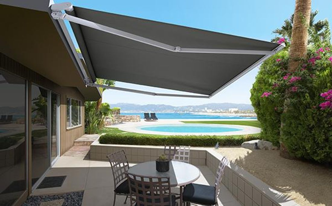 How Much Does An Awning Cost