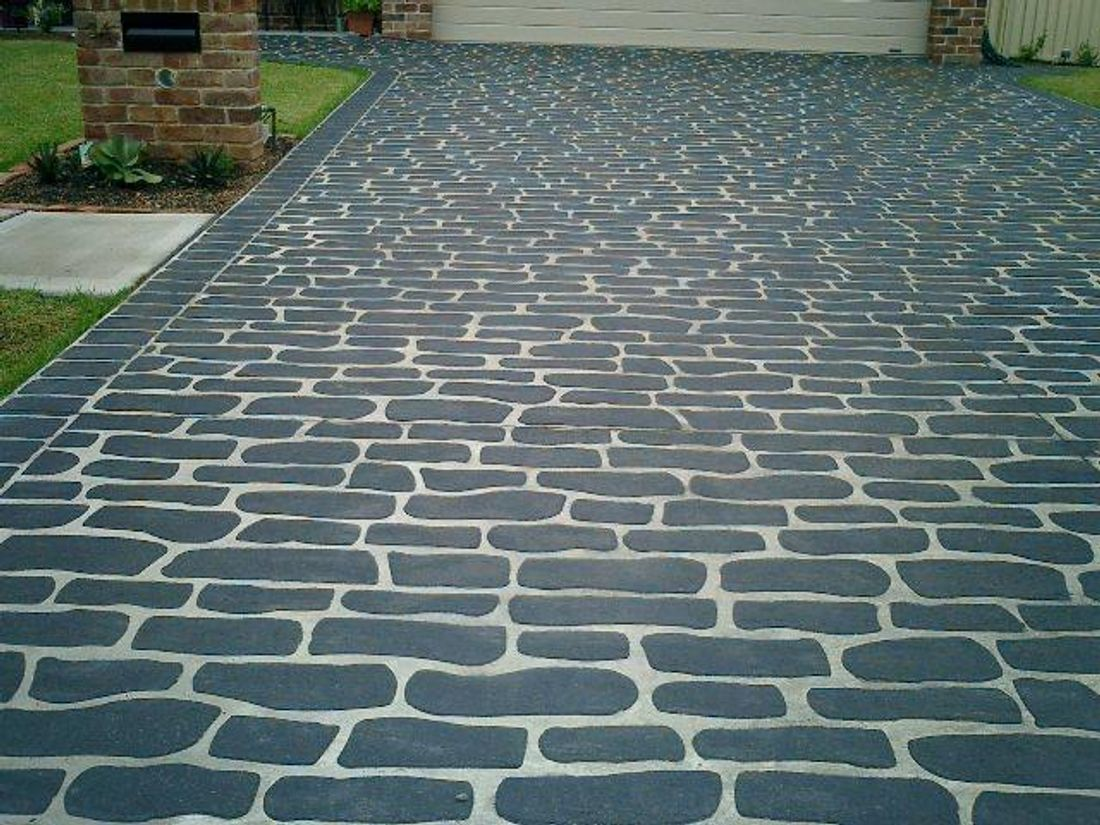 Driveway Ideas For Your Home