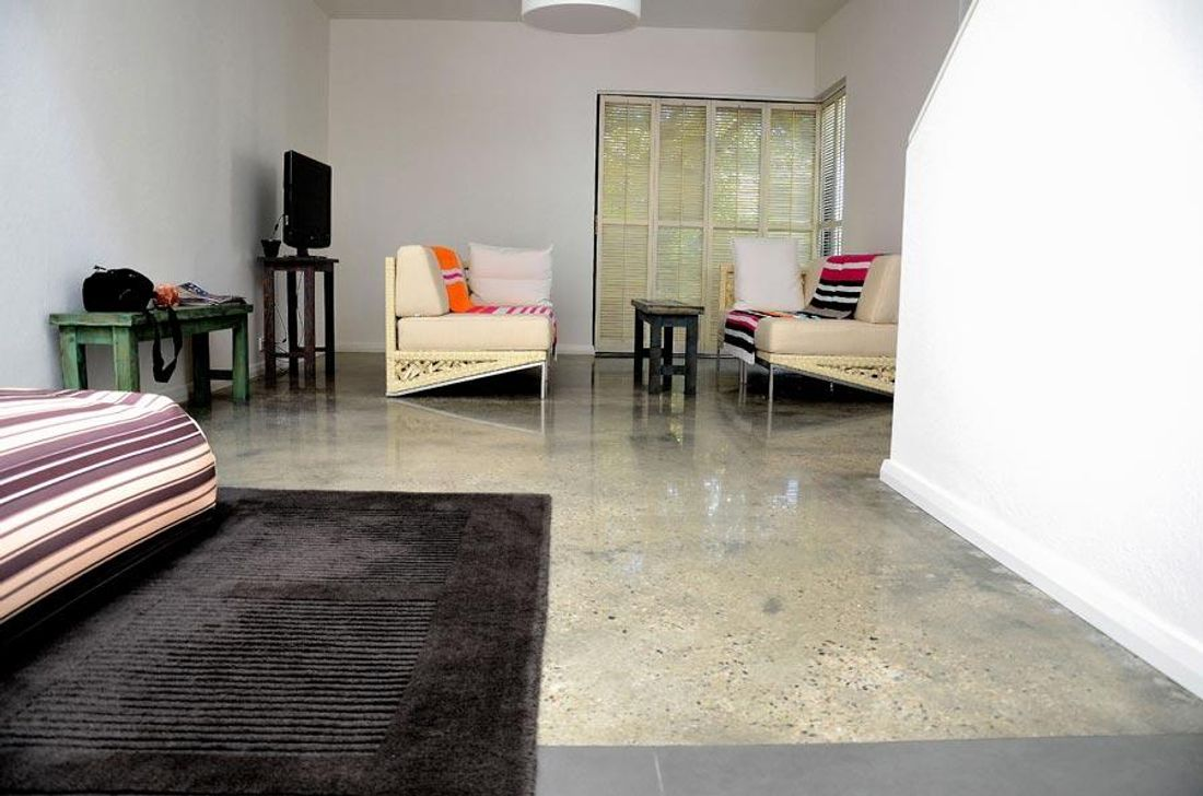 2018 How Much Do Polished Concrete Floors Cost Hipages