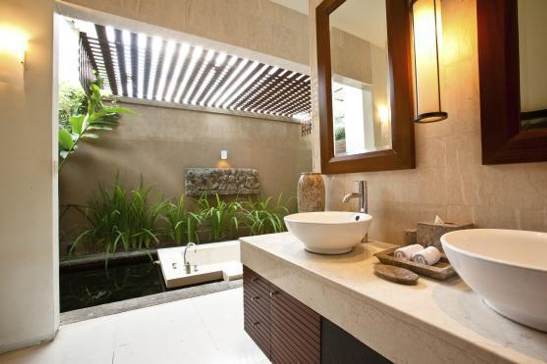Hidden lighting to illuminate your bathroom - hipages.com.au