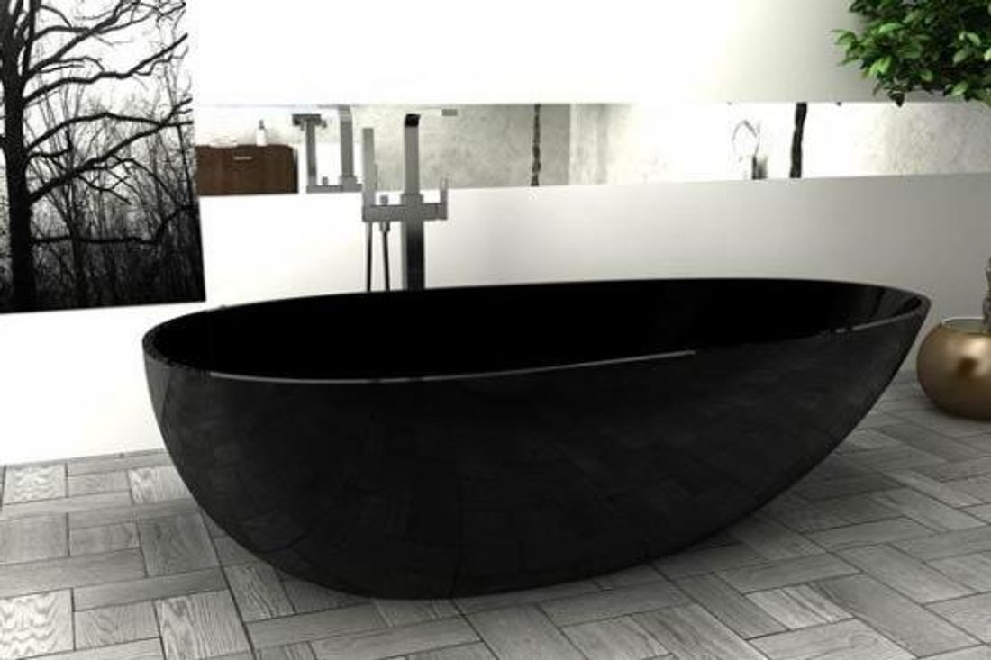 Your Freestanding Bath: Acrylic, Steel, Composite or Natural Stone ...