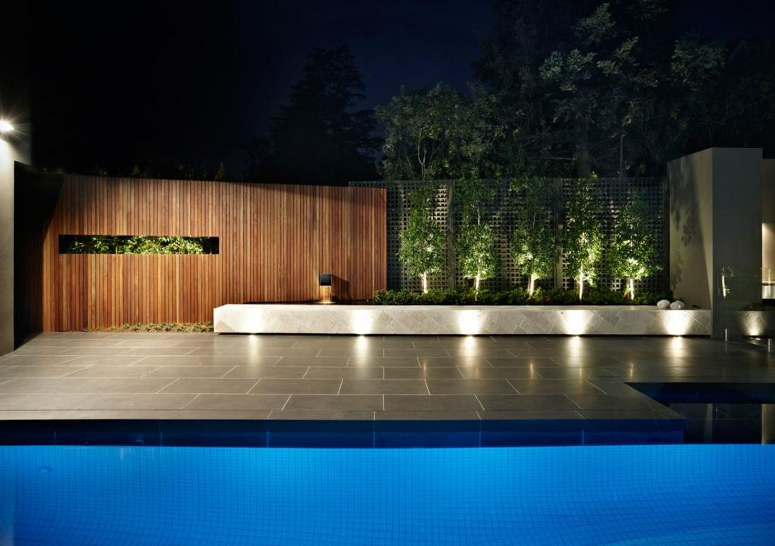 Lighting Your Outdoor Living Spaces Hipages Com Au
