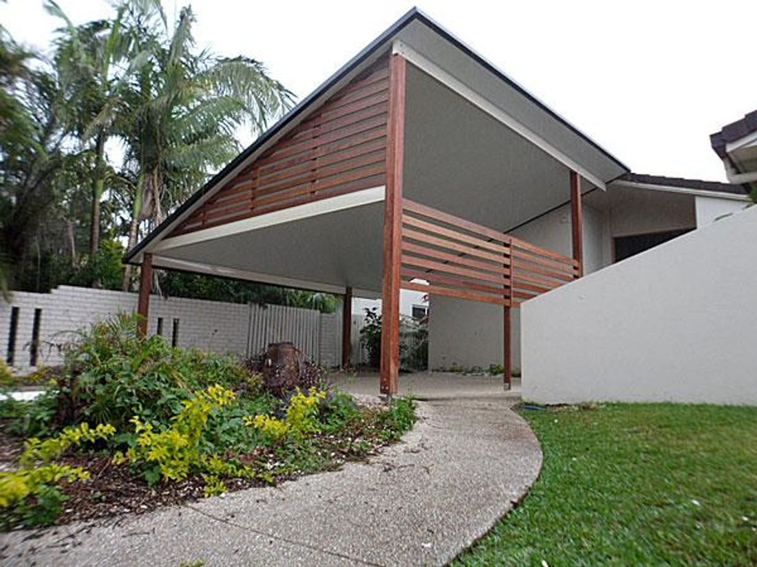 How Much Does A Carport Cost