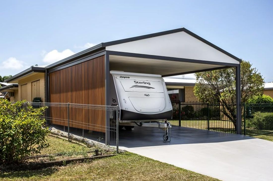 How much does a carport cost? hipages.com.au