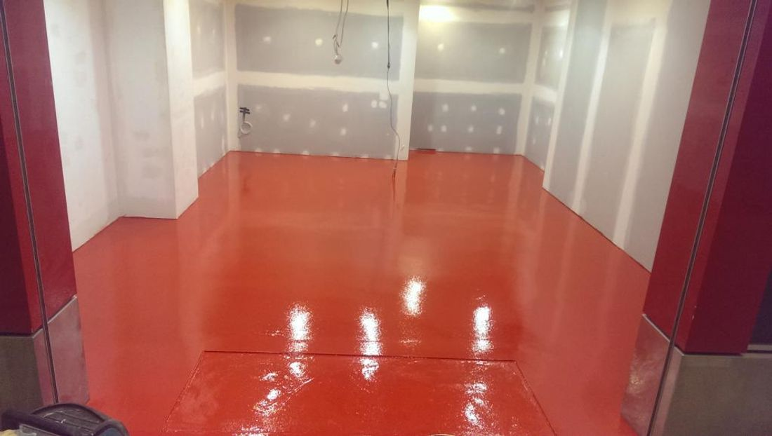 how much does epoxy flooring cost? - hipages.au